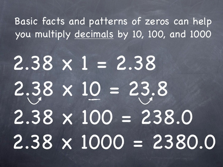 Common Worksheets » Division Patterns With Zeros Worksheets ...